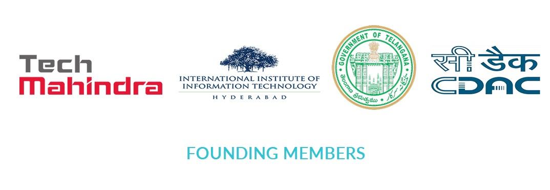 founding members slider
